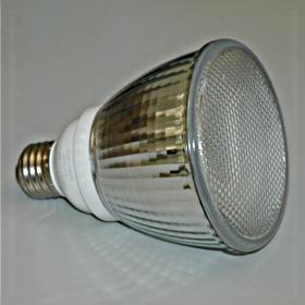 TCP PF301641K CFL PAR30 - 65 Watt Equivalent (16W) Cool White (4100K) PAR Flood Light Bulb