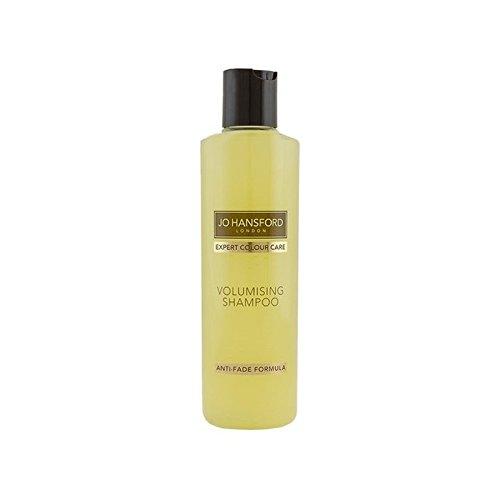 物語置くためにパック建築Jo Hansford Volumising Shampoo (250ml) - ジョー?ハンスフォード シャンプー(250ミリリットル) [並行輸入品]