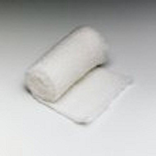 Kendall DERMACEA Gauze Fluff Rolls 4.5'' x 4.1 Yards - NonSterile by Kendall