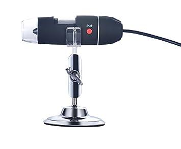 Digital mikroskop usb 1000 x mikroskop magnifier: amazon.de: kamera