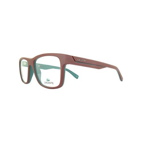 Óculos de Grau Lacoste L2792 615 53 Vermelho Fosco  Amazon.com.br  Amazon  Moda db64c7a6bb