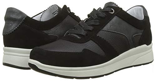 Noir Ferrias Tbs 004 Chaussures Indoor Femme Multisport noir XvvTdw