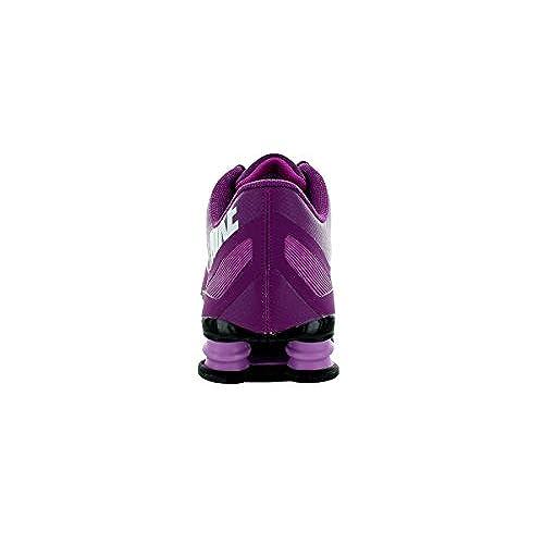 the best attitude 9481f a2a2d durable modeling Nike Women s Shox Superfly R4 Bld Brry Fchs Glw Fchs Flsh