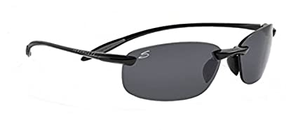 771ea2e5be Amazon.com  Serengeti Nuvola Polar Sunglasses