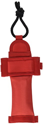 Fire Hydrant Dog Toy (Fire-Hose Hydrant Dog Toy)