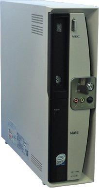 高品質の人気 NEC【マイクロソフトオフィス付 DVDマルチ搭載】【Windows7搭載 Core2Duo】【2007年発表モデル】 MY18R B00AA6XETS/B-3 Core2Duo DVDマルチ搭載 マウスキーボード付 3ヶ月保証(Z72-7of)【中古デスクトップパソコン】【中古】(Z72) B00AA6XETS, RAFFYS:73a20e9a --- arbimovel.dominiotemporario.com