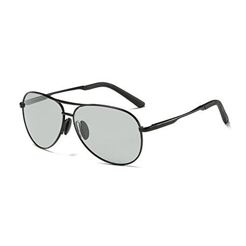 De 1 Polarizador Anti Color Conducción Cambio De De Gafas Protección Gafas QY Fatiga De Sol Color 1 Gafas UV YQ w6IUqv1n