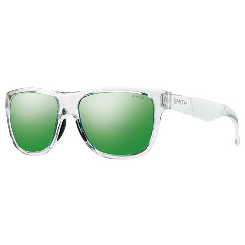 Blanco Red Adulto Transparente Smith N Lowdown Green Ao Speckled Crystal Gafas 54 White Grey Vk6 de Grey Speckled Sol Unisex Slim 7zA47v