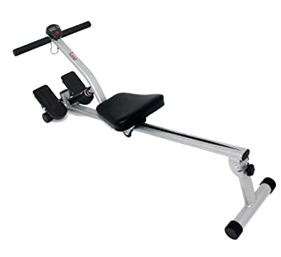 Sunny Health and Fitness Rowing Machine by Sunny Health & Fitness