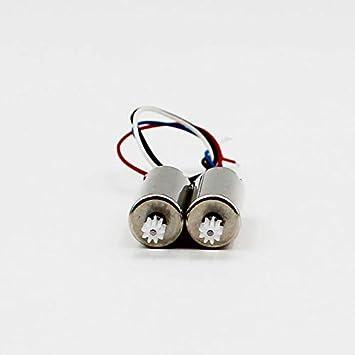 Juego de Motor Duradero, 2 Piezas de Repuesto para dron ...