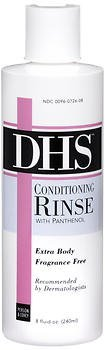 DHS Conditioning Rinse