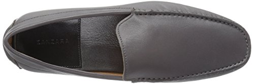 Zanzara Mens Picasso Ii Slip-on Loafer Grijs
