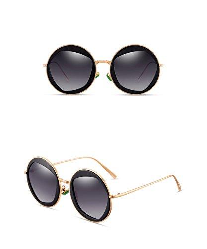 Driving sol Gafas Sunglasses sol A Gafas Polarizer D Gafas Color de X323 de UV Driving vn8xxSRX