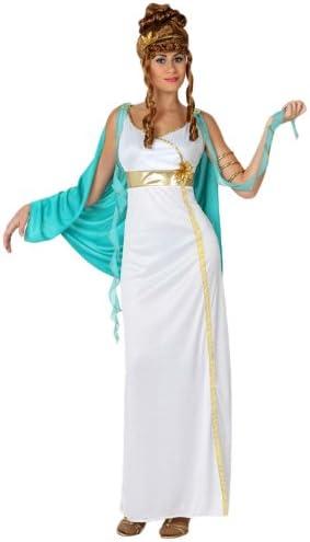Atosa - Disfraz de romana para mujer, talla 42 (8422259153382 ...