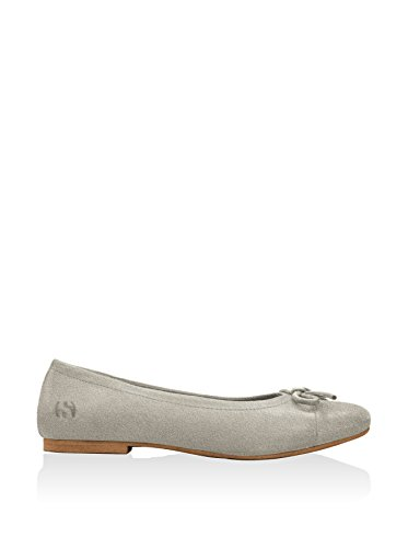 Zapatos da donna - 4499-suew Gris