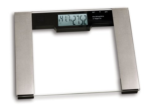 017874013814 - Ideaworks Extra Wide BMI Scale by Ideaworks carousel main 0