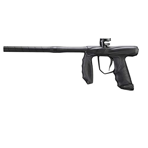 Empire SYX Paintball Marker - Dust Black