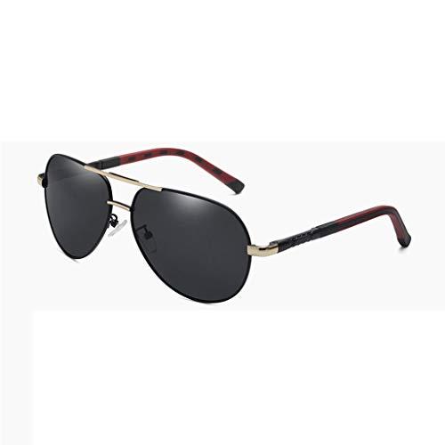 Nuevas los UV Running sol de A conducción polarizadas Vogue Gafas Aviador Inconformista Retro de de Hombres Espejo n8IRvxfqT