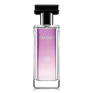 (Odyssey by Avon Cologne Spray 1.7 oz)