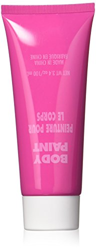 Amscan Body Paint, Party Accessory, Pink]()