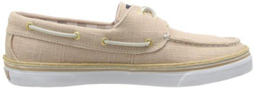 Sperry Sneaker Donna Beige NaturalLinen