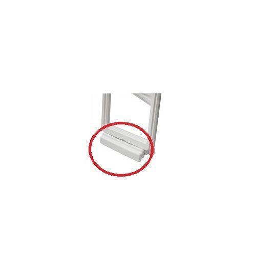 Confer Plastics EB100 3 in. Abg Ladder Riser For Higher Decks