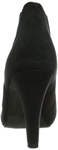 Marco Tozzi 24404 - Sandalias de vestir Mujer Black 001