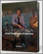 A la Parrilla: Varios: 9789500843300: Amazon.com: Books