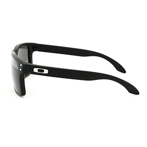 Oakley Men's Holbrook Performance Lifestyle Non Polarized Sunglasses,matte Black