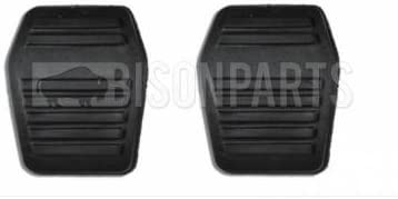 FORD MONDEO COUGAR FOCUS CONNECT TRANSIT BRAKE AND CLUTCH PEDAL RUBBER PAD CHEAP