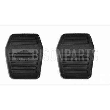 Clutch / Brake Pedal Pad Rubber BISON PARTS
