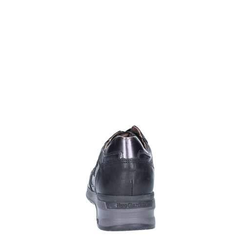 Nero Black Scarpe A719220d Lacci Women Con Giardini qBHaq6