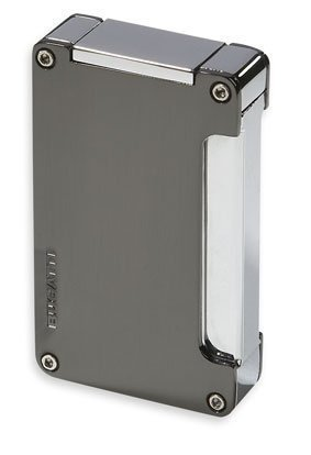 Bugatti B-1 Torch Lighter – Gunmetal, Office Central