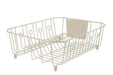 tan dish rack - 9
