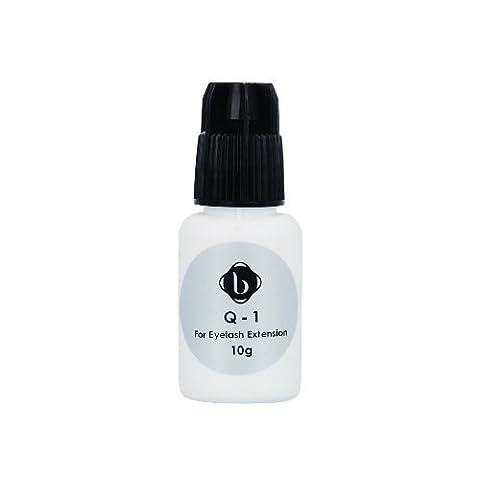 Blink Q-1 Eyelash Extension Bonding Glue Adhesive 10 g by Blink Lash - 10 Glue