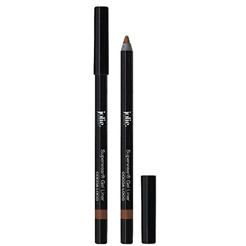 Jolie Creamy Waterproof Lip Contour Pencil - Cocoa Loco