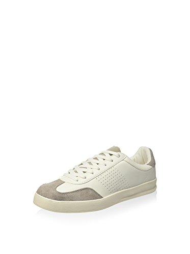 Springfield 2997754 Sneaker Weiss Weiß