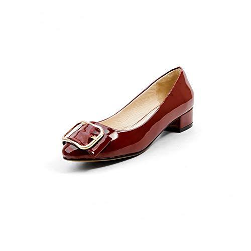 Sandales Femme Compensées Bordeaux Apl11064 Balamasa Ctwq5Ev