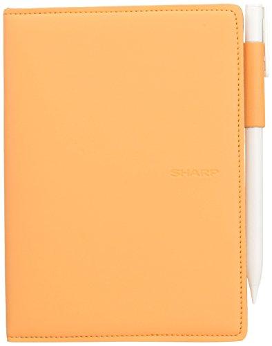 SHARP sharp electronic memo notebook
