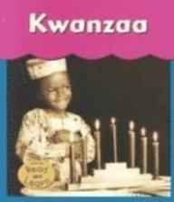 Kwanzaa (Heinemann Read and Learn)