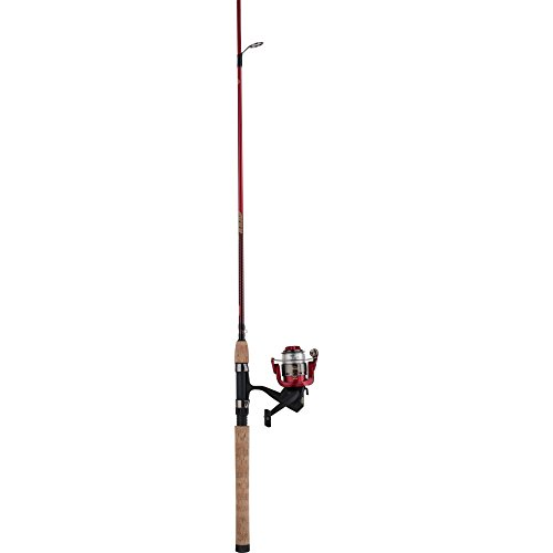 Cheap Berkley Cherrywood HD Spinning Combo