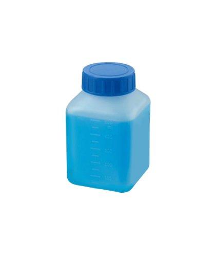 Eppendorf 022638657 Polypropylene Wide Mouth Centrifuge Bottle, 500ml Capacity (Pack of 2)