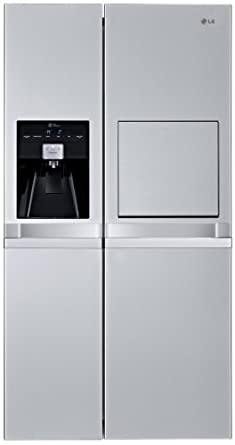 Lg Gsp545pvyz Side By Side Kühl Gefrier Kombination A 362 L