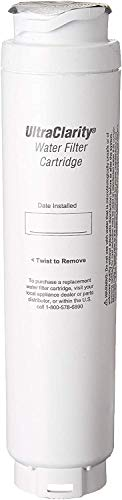 Thermador REPLFLTR10 Refrigerator Water Filter 00740560/00740570 (1 Pack)