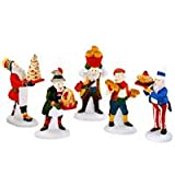 Department 56 North Pole Series 56369 Early Rising Elves