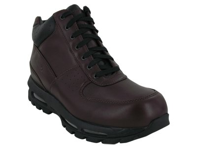 Air Max Goadome Acg Boots - Nike Air Max Goadome ACG Mens Boots [865031-601] Deep Burgundy/Black Mens Shoes 865031-601-10.5