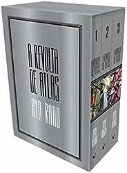 A revolta de Atlas - Edição Luxo