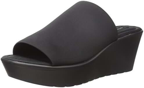 STEVEN by Steve Madden Women's Blowout Wedge Sandal