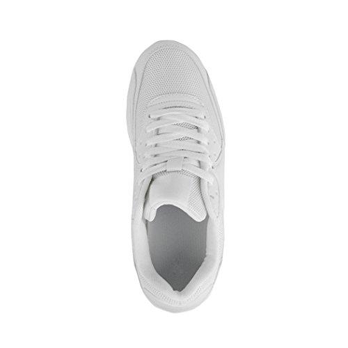 Herren Trendige Sneaker White Chunkyrayan a L Turnschuhe Damen Kinder Unisex Sport Laufschuhe qTqUpxt