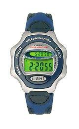 Casio Women's LW24HB-2BV Illuminator Digital Watch
